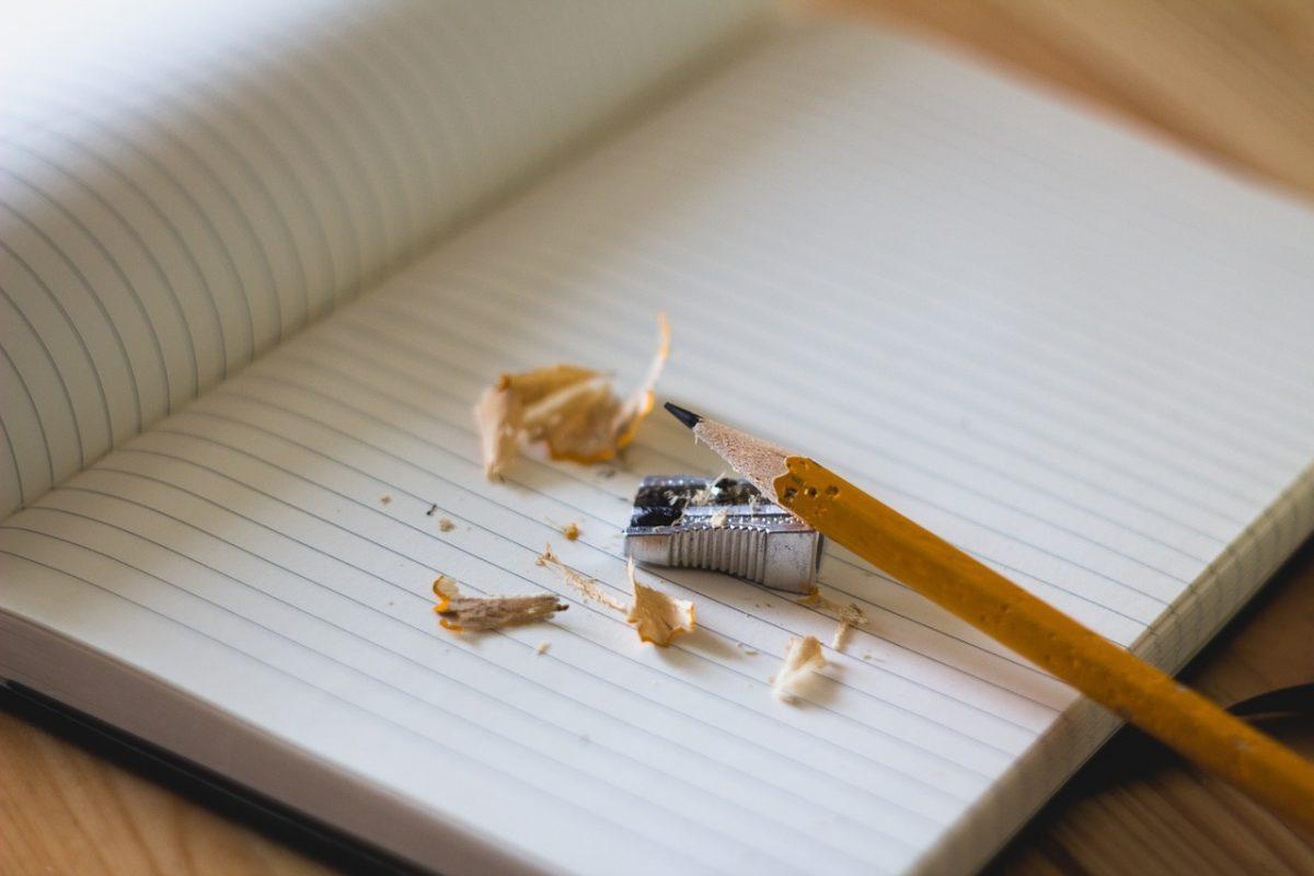 Strah od pogreške neku djecu sputava u pisanju