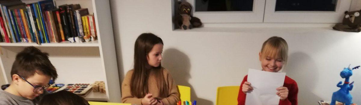 Lipanjske radionice pisanja priča za školarce